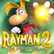 Rayman 2: The Great Escape (PSV)