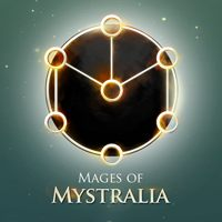 Mages of Mystralia (Switch)