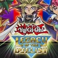 Yu-Gi-Oh! Legacy of the Duelist (PS4)