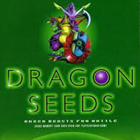 Dragonseeds (PS1)