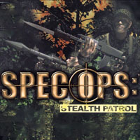 Spec Ops: Stealth Patrol (PS1)