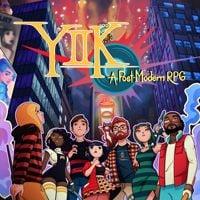 YIIK: A Post-Modern RPG (PSV)