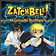 Zatch Bell!: Mamodo Battles (GCN)