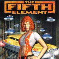 The Fifth Element (PS1)
