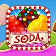 Candy Crush Soda Saga (iOS)