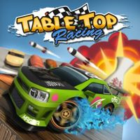 Table Top Racing: World Tour (Switch)