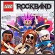 LEGO Rock Band (NDS)