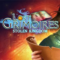 Lost Grimoires: Stolen Kingdom (WP)
