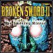 Broken Sword II: The Smoking Mirror (PS1)