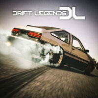 Drift Legends (iOS)