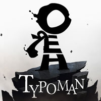 Typoman (Switch)