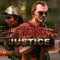 Raging Justice (XONE)