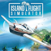 Island Flight Simulator (Switch)