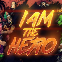 I Am The Hero (AND)