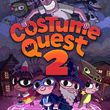 Costume Quest 2 (WiiU)