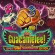 Guacamelee! Super Turbo Championship Edition (WiiU)