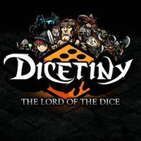 DICETINY: The Lord of the Dice (AND)