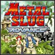 Metal Slug Advance (GBA)