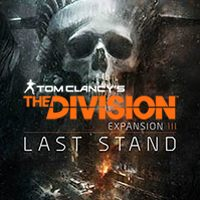 Tom Clancy's The Division: Last Stand (PS4)
