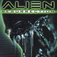 Alien Resurrection (PS1)