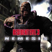 Resident Evil 3: Nemesis (PS1)