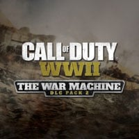 Call of Duty: WWII - The War Machine (PS4)