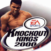 Knockout Kings 2000 (PS1)