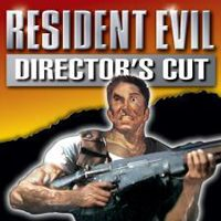 Resident Evil: Director's Cut (PS1)