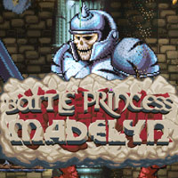 Battle Princess Madelyn (WiiU)
