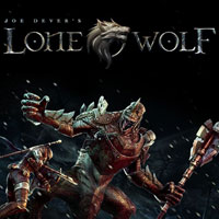 Joe Dever's Lone Wolf Console Edition (PS4)
