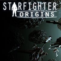Starfighter Origins (XONE)