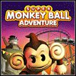 Super Monkey Ball Adventure (GCN)