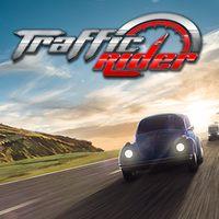 Traffic Rider (iOS)