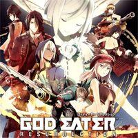 God Eater Resurrection (PC)