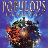Populous: The Beginning (PSP)