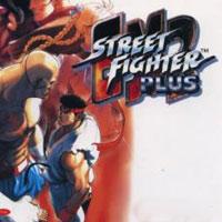Street Fighter EX2 Plus (PS1)