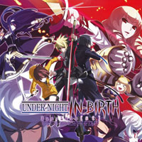 Under Night In-Birth Exe: Late[st] (PSV)