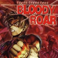 Bloody Roar: Hyper Beast Duel (PS1)