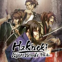 Hakuoki: Kyoto Winds (PC)