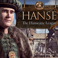 Hanse: The Hanseatic League