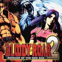 Bloody Roar 2: Bringer of the New Age (PS1)