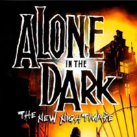 Alone in the Dark: The New Nightmare (PS1)