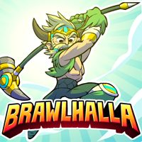 Brawlhalla (PSV)
