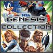 Sega Genesis Collection (PSP)