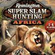 Remington Super Slam Hunting: Africa (Wii)