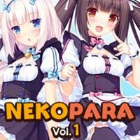 Nekopara Vol. 1 (Switch)