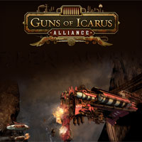 Guns of Icarus Alliance (PS4)