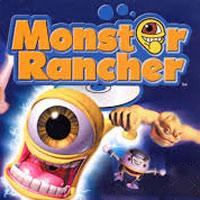 Monster Rancher (PS1)