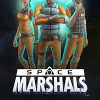 Space Marshals (WP)