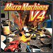 Micro Machines v4 (NDS)